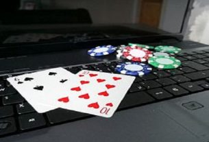 The Legalization of Online Gambling in New Jersey