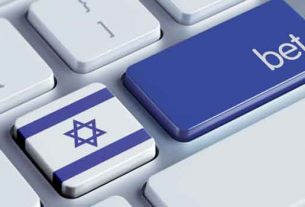 Israel-online-betting