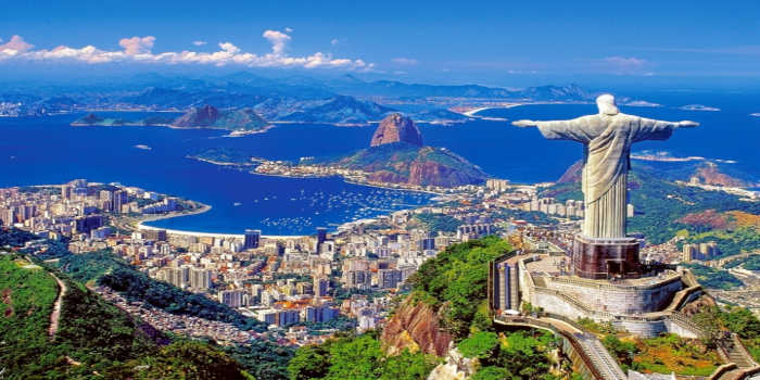 Sports betting in Brazil to become a reality in the country.